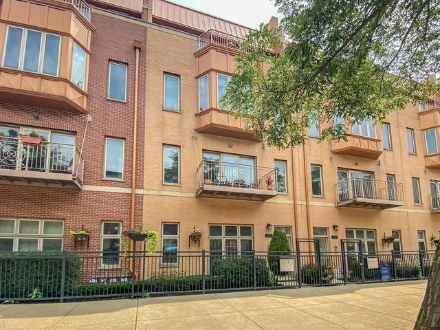 1923 S State Street #1, Chicago, IL 60616 (MLS #11247100) :: Littlefield Group