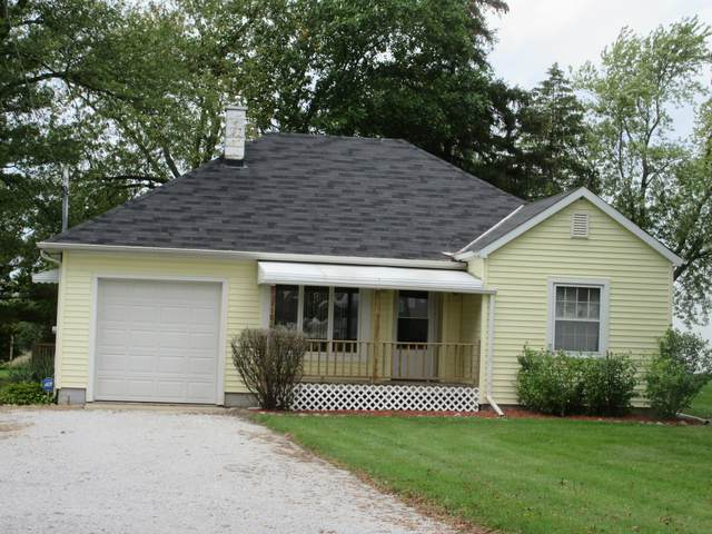 1166 Dixie Highway, Beecher, IL 60401 (MLS #11247130) :: John Lyons Real Estate
