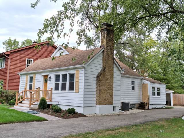173 Happ Road, Northfield, IL 60093 (MLS #11247131) :: The Wexler Group at Keller Williams Preferred Realty