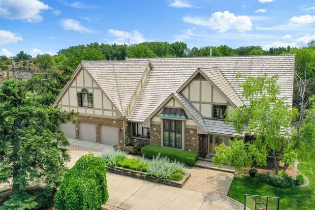 225 Wood Glen Lane, Oak Brook, IL 60523 (MLS #11247133) :: John Lyons Real Estate