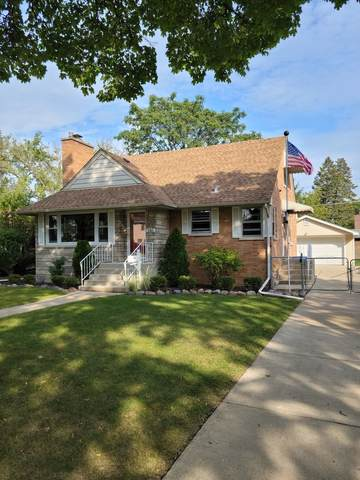 346 Harvey Avenue, Des Plaines, IL 60016 (MLS #11247134) :: Rossi and Taylor Realty Group