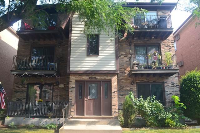 6624 W 64th Place 1E, Chicago, IL 60638 (MLS #11247140) :: John Lyons Real Estate