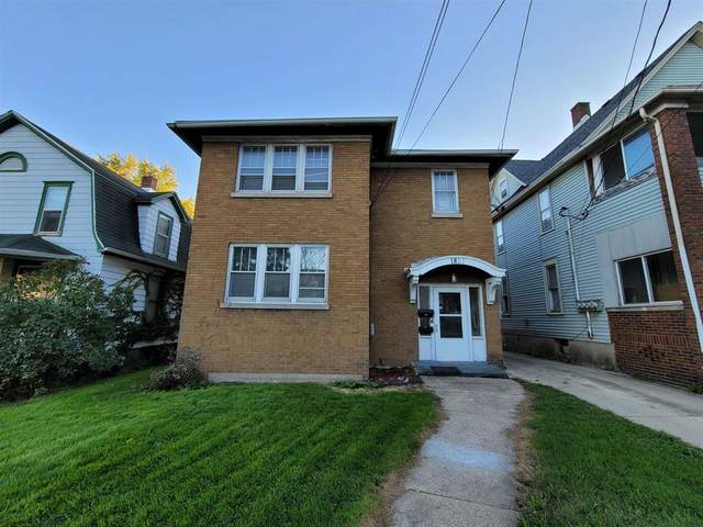 1821 Charles Street, Rockford, IL 61104 (MLS #11247163) :: Rossi and Taylor Realty Group