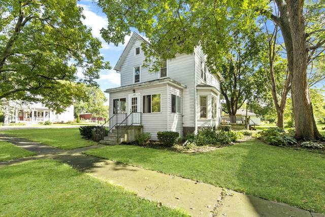 219 N Hickory Street, Wenona, IL 61377 (MLS #11247168) :: Rossi and Taylor Realty Group