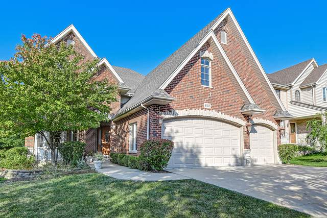 820 Shannon Lake Court, Westmont, IL 60559 (MLS #11247170) :: Signature Homes • Compass