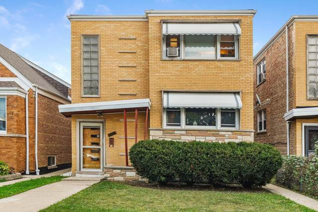 5655 S Kenneth Avenue, Chicago, IL 60629 (MLS #11247171) :: Littlefield Group