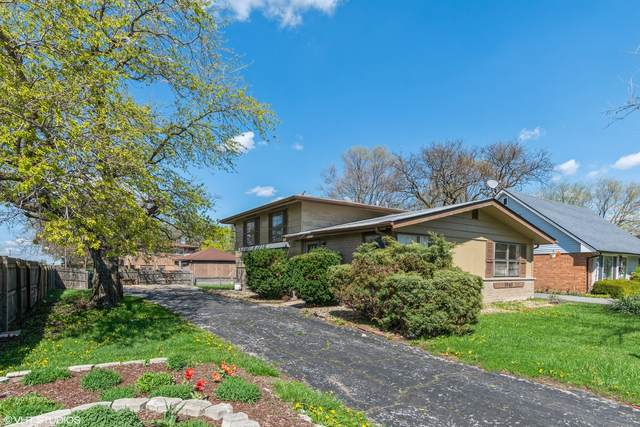 3960 169th Street, Country Club Hills, IL 60478 (MLS #11247172) :: The Wexler Group at Keller Williams Preferred Realty
