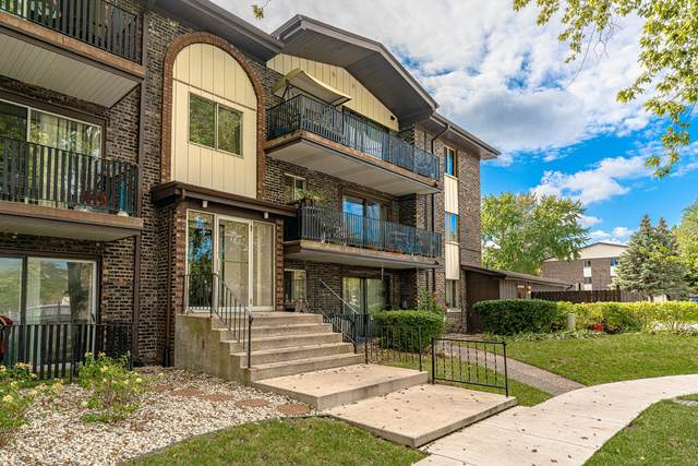 5202 Midlothian Turnpike #112, Crestwood, IL 60418 (MLS #11247187) :: The Wexler Group at Keller Williams Preferred Realty