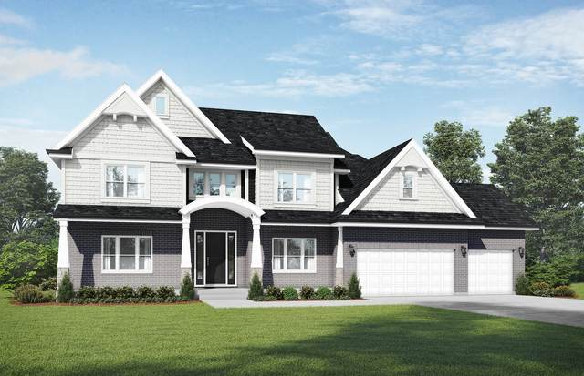 12776 Rosa Lane, Lemont, IL 60439 (MLS #11247192) :: Littlefield Group