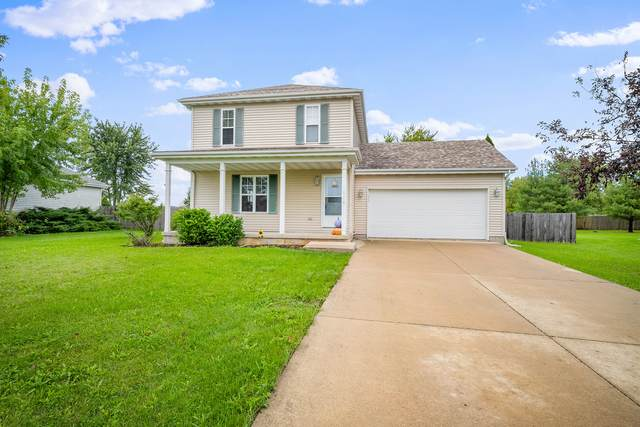 1016 Carter Street, Marseilles, IL 61341 (MLS #11247201) :: The Wexler Group at Keller Williams Preferred Realty
