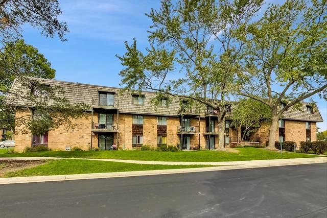 7 Oak Creek Drive #1705, Buffalo Grove, IL 60089 (MLS #11247204) :: Lux Home Chicago