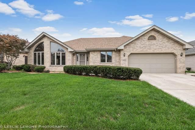 14820 Harbor Drive, Oak Forest, IL 60452 (MLS #11247213) :: Littlefield Group