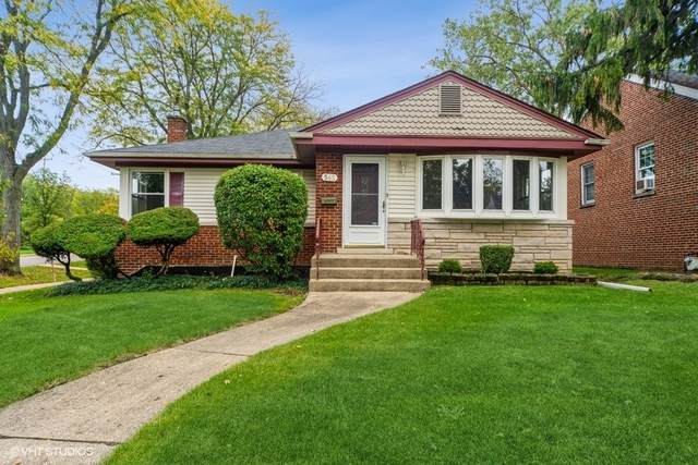 543 S Cedar Avenue, Elmhurst, IL 60126 (MLS #11247220) :: Rossi and Taylor Realty Group