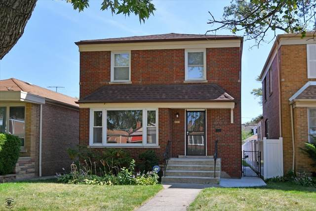 8831 S Bennett Avenue, Chicago, IL 60617 (MLS #11247231) :: The Wexler Group at Keller Williams Preferred Realty