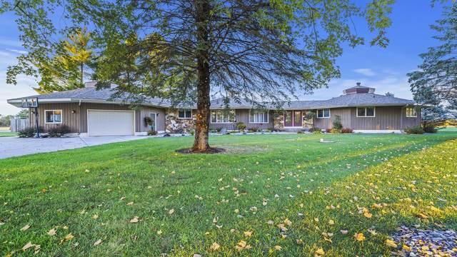 W896 Ten Eyck Road, Brodhead, WI 53520 (MLS #11247232) :: John Lyons Real Estate