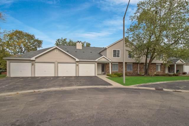 7020 Remington Court #101, Woodridge, IL 60517 (MLS #11247235) :: The Wexler Group at Keller Williams Preferred Realty