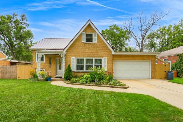 626 Kemman Avenue, La Grange Park, IL 60526 (MLS #11247244) :: The Wexler Group at Keller Williams Preferred Realty