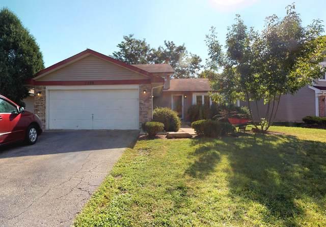 7559 Kingsbury Drive, Hanover Park, IL 60133 (MLS #11247248) :: Littlefield Group