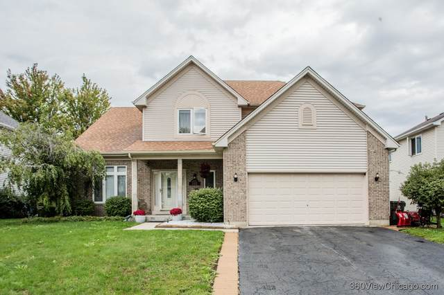 341 Gilbert Drive, Wood Dale, IL 60191 (MLS #11247249) :: The Wexler Group at Keller Williams Preferred Realty
