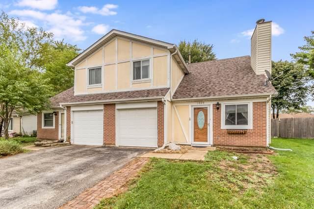 1020 Pheasant Run Lane, Aurora, IL 60504 (MLS #11247253) :: John Lyons Real Estate