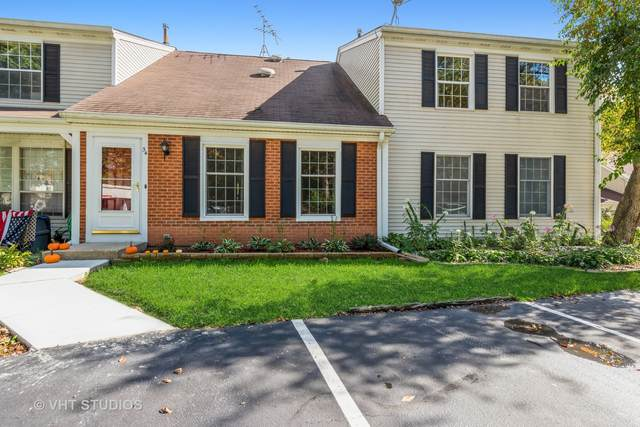 34 Timber Terrace, Cary, IL 60013 (MLS #11247273) :: Littlefield Group