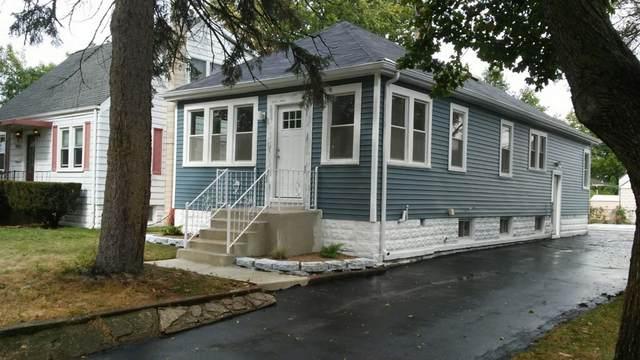 2720 W 98th Street, Evergreen Park, IL 60805 (MLS #11247286) :: John Lyons Real Estate
