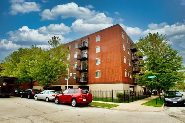 475 W 24th Street 2C, Chicago, IL 60616 (MLS #11247292) :: John Lyons Real Estate