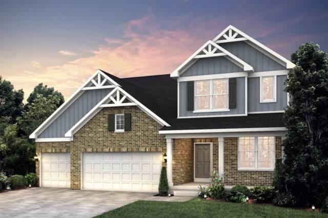 12911 Peppertree Drive, Plainfield, IL 60585 (MLS #11247300) :: RE/MAX IMPACT