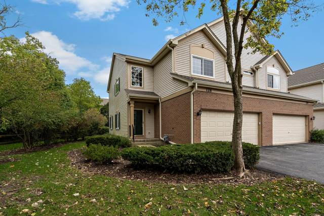 126 Southwicke Drive, Streamwood, IL 60107 (MLS #11247305) :: Rossi and Taylor Realty Group