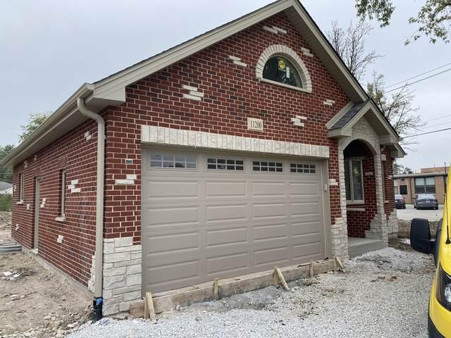 11200 Oak Park Avenue, Worth, IL 60482 (MLS #11247317) :: John Lyons Real Estate