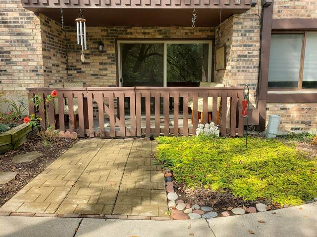 5965 Lakeside Place G2, Tinley Park, IL 60477 (MLS #11247318) :: Littlefield Group