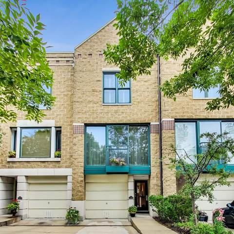 1617 N Larrabee Street, Chicago, IL 60614 (MLS #11247326) :: Charles Rutenberg Realty