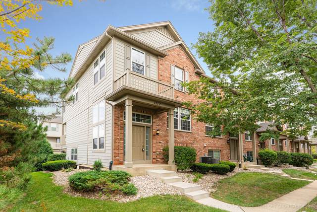 131 Bristol Lane #7, Wood Dale, IL 60191 (MLS #11247335) :: The Wexler Group at Keller Williams Preferred Realty