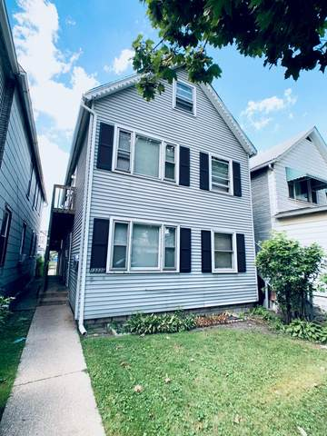 13330 S Buffalo Avenue, Chicago, IL 60633 (MLS #11247336) :: The Wexler Group at Keller Williams Preferred Realty