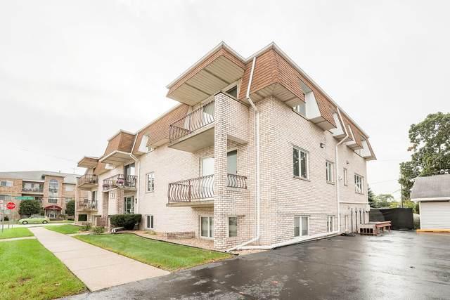 18224 Wentworth Avenue #6, Lansing, IL 60438 (MLS #11247338) :: Littlefield Group