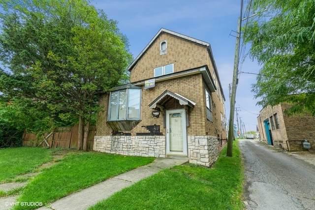 2347 Walnut Street, Blue Island, IL 60406 (MLS #11247344) :: Littlefield Group
