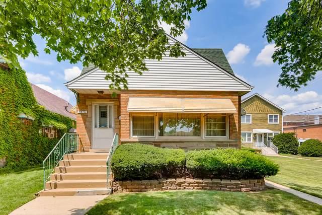 5876 N Medina Avenue, Chicago, IL 60646 (MLS #11247347) :: John Lyons Real Estate
