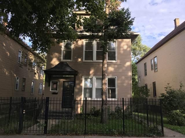 8343 S Burnham Avenue, Chicago, IL 60617 (MLS #11247354) :: Littlefield Group