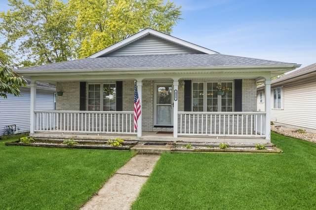 235 N Randolph Avenue, Bradley, IL 60915 (MLS #11247367) :: John Lyons Real Estate
