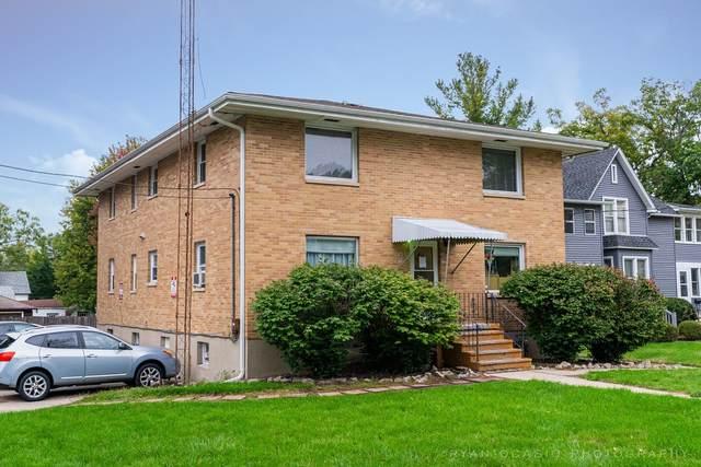 209 Bush Street, Dekalb, IL 60115 (MLS #11247372) :: John Lyons Real Estate