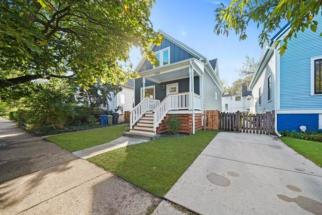 1428 Crain Street, Evanston, IL 60202 (MLS #11247373) :: Rossi and Taylor Realty Group