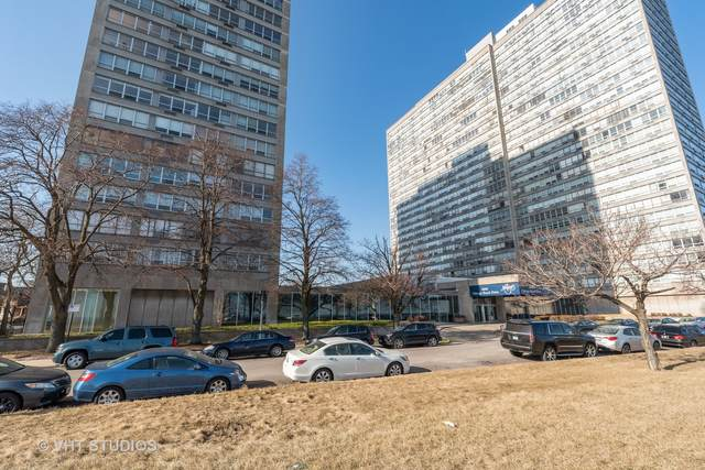 4800 S Chicago Beach Drive 2704S, Chicago, IL 60615 (MLS #11247377) :: The Wexler Group at Keller Williams Preferred Realty