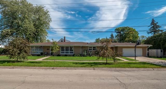 937 N Grace Avenue, Park Ridge, IL 60068 (MLS #11247381) :: Ryan Dallas Real Estate