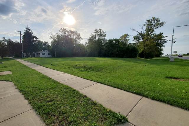 18301 Cicero Avenue, Country Club Hills, IL 60478 (MLS #11247398) :: The Wexler Group at Keller Williams Preferred Realty