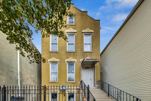 1012 W Cullerton Street, Chicago, IL 60608 (MLS #11247399) :: Angela Walker Homes Real Estate Group