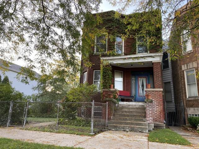 1915 W Balmoral Avenue, Chicago, IL 60640 (MLS #11247412) :: Angela Walker Homes Real Estate Group