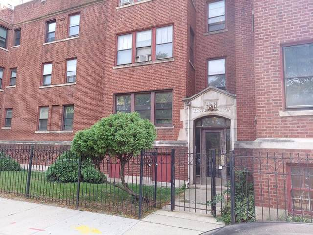 2203 E 67th Street #1, Chicago, IL 60649 (MLS #11247415) :: Littlefield Group