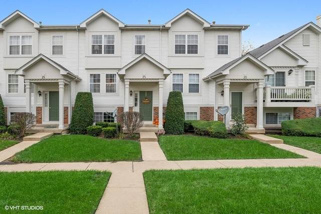 273 Holiday Lane, Hainesville, IL 60073 (MLS #11247419) :: Littlefield Group