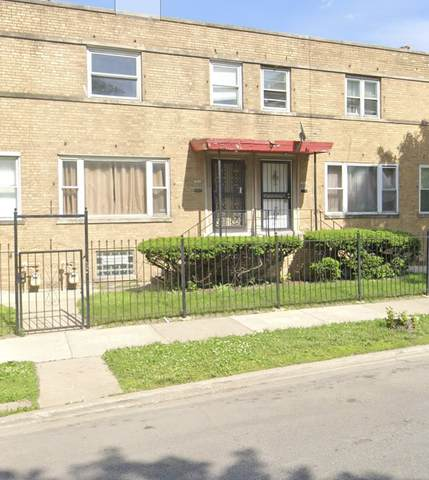 7839 S Yates Boulevard #7839, Chicago, IL 60649 (MLS #11247425) :: Littlefield Group