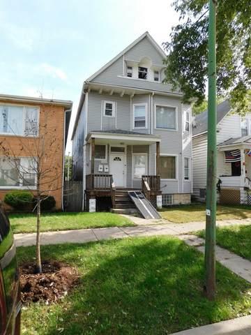 12011 S Stewart Avenue, Chicago, IL 60628 (MLS #11247428) :: Littlefield Group